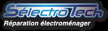 Sélectrotech réparation électroménagers rive-sud